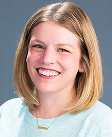 Kristen Shaw,  Manager