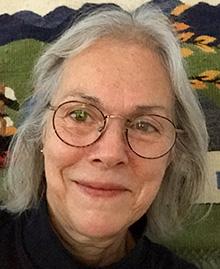 Linda Hickman, Treasurer